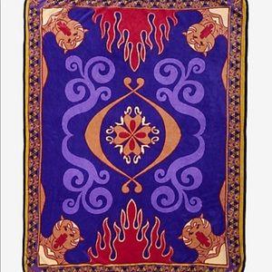 Aladdin Blanket!